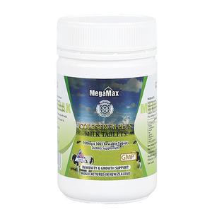 Colostrum Plus 300c